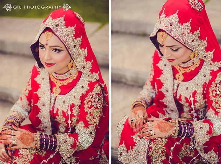 Mississauga Wedding Photography | Versailles Convention Centre | Sadaf & Ashhar