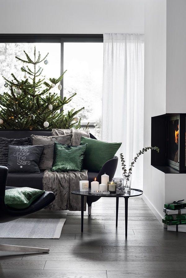 H&M Home Julen 2014