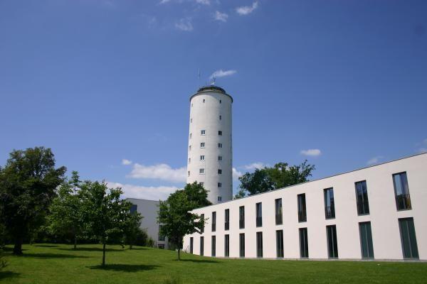 Jugendherberge Otto-Möricke-Turm Konstanz in Konstanz