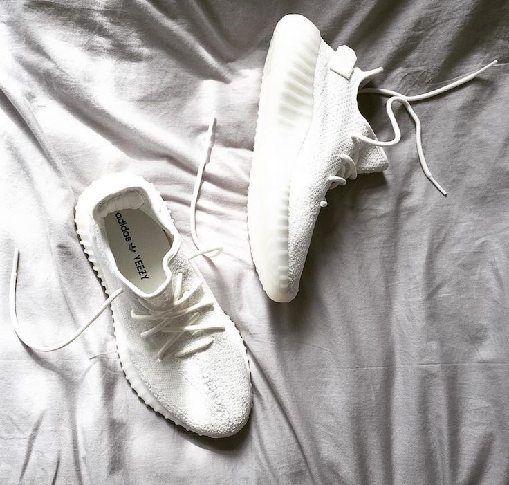 The adidas Yeezy Boost 350 V2 Triple White will be the next adidas Yeezy release scheduled to debut this April 2017. Dressed in full Cream White colors scheme. This adidas Yeezy 350 Boost features ...