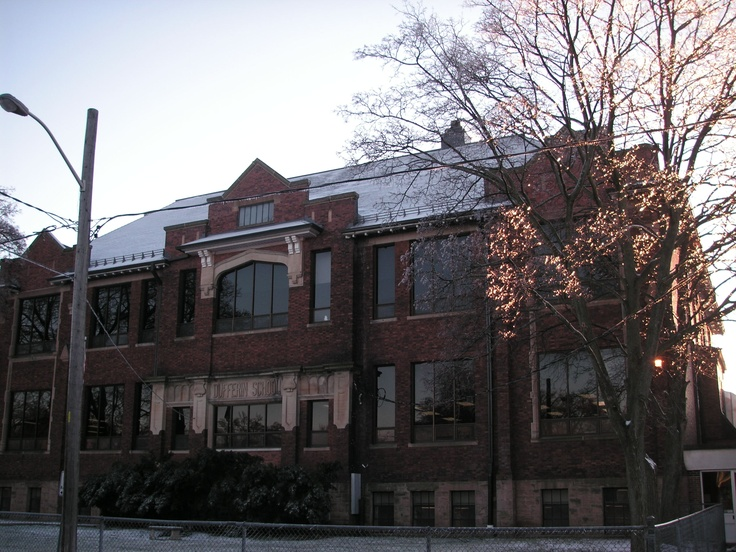 Ecole Dufferin