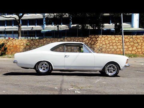 Opala 78 Turbo | PGM 61 - YouTube