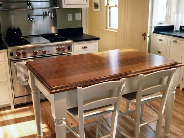 Kitchen Island Tops 95 best custom wood island tops images on pinterest | butcher