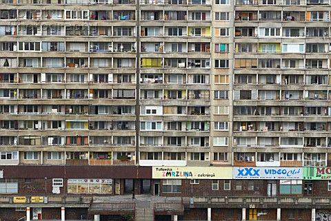 ผลการค้นหารูปภาพสำหรับ bratislava communist architecture