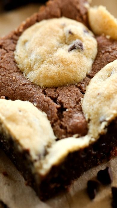 1000+ images about brownies & bars on Pinterest