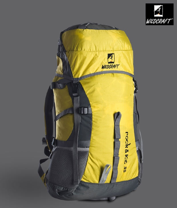 Wildcraft Rock & Ice Yellow Rucksack     http://www.snapdeal.com/product/lifestyle-luggage/WildcraftR-60055?pos=96;112?utm_source=Fbpost_campaign=Delhi_content=218705_medium=210512_term=Prod