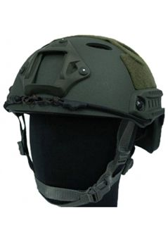 BJ Version rapid response Olive Drab skydiving Helmet ! Buy Now at gorillasurplus.com