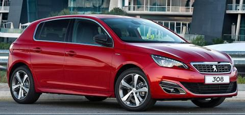 NEW ON THE SITE Save up to R3 299-00 on the ‪#‎Peugeot‬ 308 1.2T GT Line! Available on www.newcardeals.co.za from R326 601-00.
