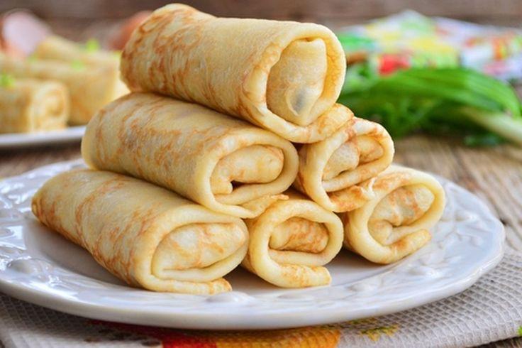 Panqueca sem farinha: aprenda a receita completa