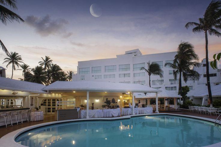 Hotel Casa Blanca de San Andrés (Fotos Antes / Después)
