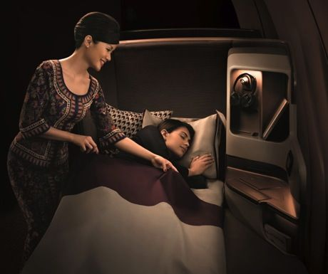 If you have a long international flight, flying business class is one of the best ways to get proper rest and arrive more refreshed and less jet-lagged at your destination. Business class is of course not as luxurious as first class, so don't expect the attentive service, closing suite doors, onboard chef, and even onboard …