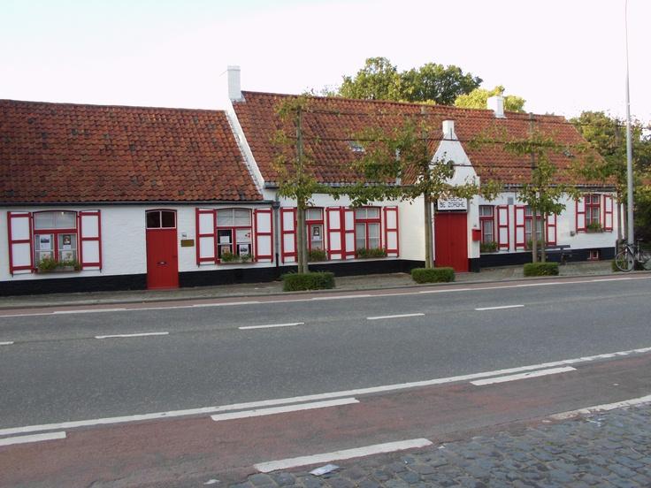 Moerkerkde Steenweg 194 oktober 2011