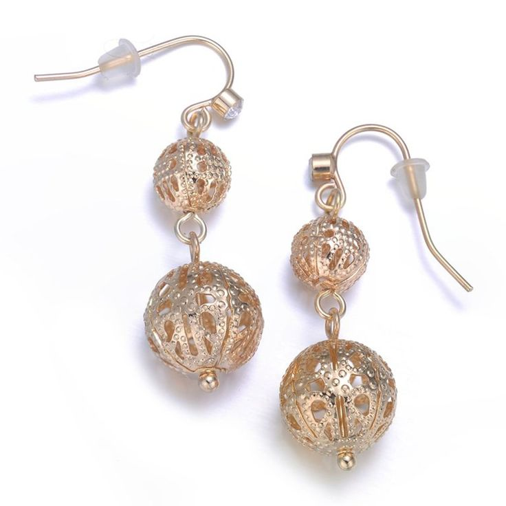 Ceremony Earrings By Amrita Sen for Jewels To Jet