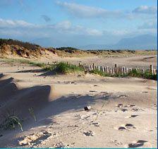 Llanfwrog Beach, Anglesey