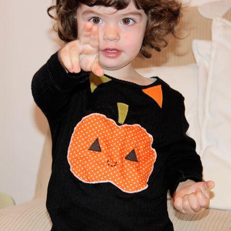 diy halloween t shirt - Homemade Halloween Shirts