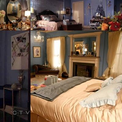 Blairu0027s Room