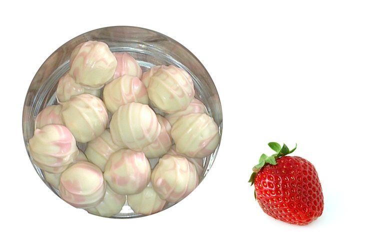 Erdbeere-Eierlikör | Sonja´s Zuckerbäckerei