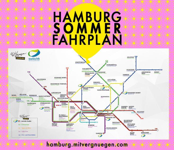 Mit Vergnügen Hamburg - Das digitale Stadtmagazin für Hamburg