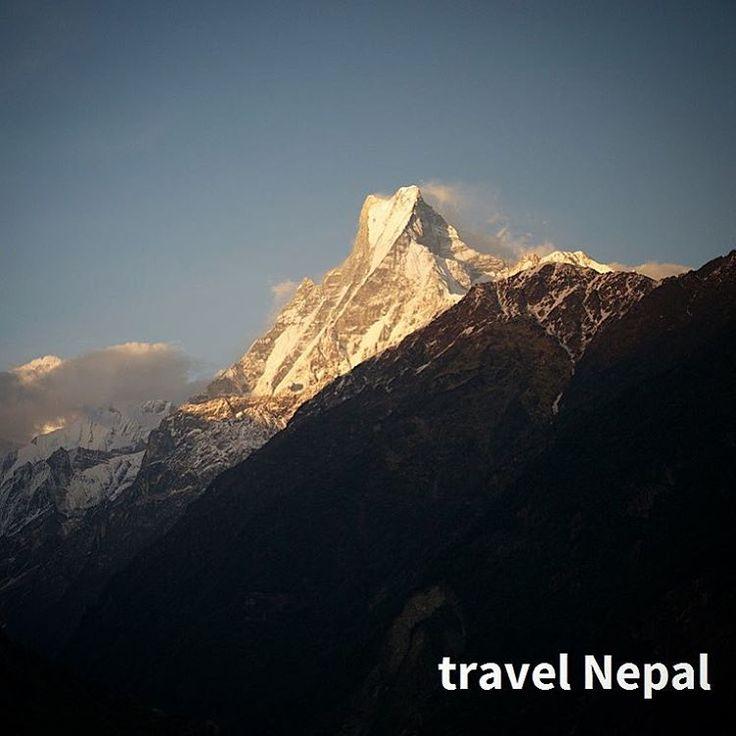 Route 21 dagen Nepal