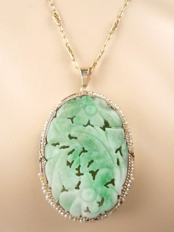 gold jewelry pendant gift necklace aaa chinese dp pendants pendent green dragon tibet jade mcsays malay