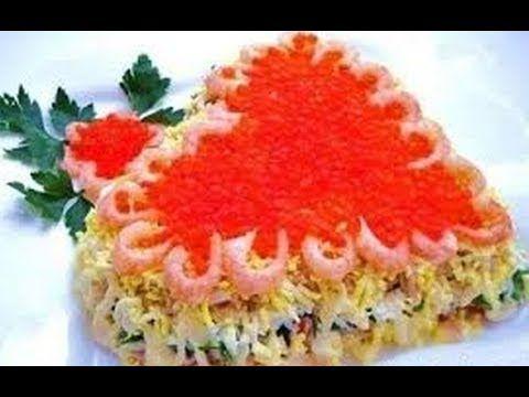 Кулинария ➨ Рецепты ➨ Салат Грибной Красная Шапочка ➨ Удивительные Факты
