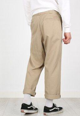 Vintage Dickies Workwear Trousers