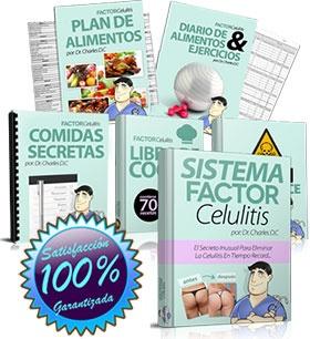 awesome Obtén el cuerpo que siempre has deseado con Los Secretos de Factor Celulitis