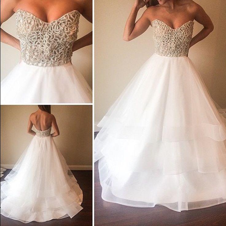 33 best DETAILS images on Pinterest | Wedding frocks, Homecoming ...