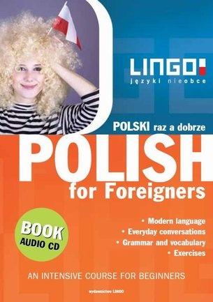 POLSKI RAZ A DOBRZE. Polish for Foreigners. Mobile Edition eBook ePub, Mobi