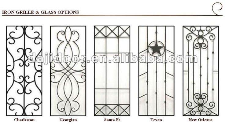 The 25 best puertas exterior ideas on pinterest - Puertas de hierro para exterior ...