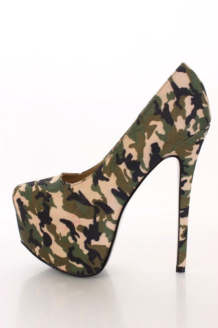 caterpillar shoes 2016 heeks camouflage fabric