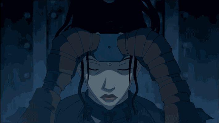 "This girl???   11 Mind-Bending Moments From The ""Avatar: Legend Of Korra"" Season 3 Trailer"