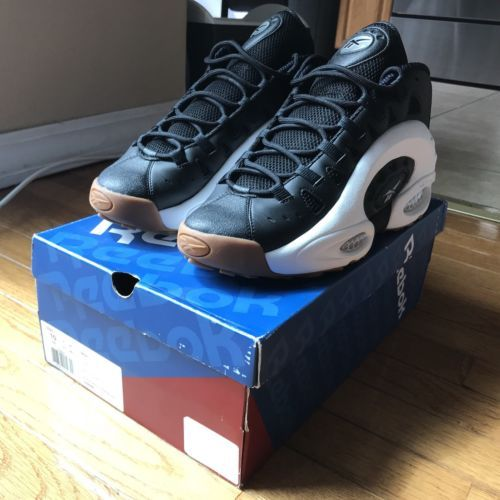 Reebok ES22 Emmitt Smith   Sneakers box, Reebok