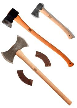 Gränsfors Bruk Axes and Log Building Tools...I so want a Gränsfors Bruks Axe!