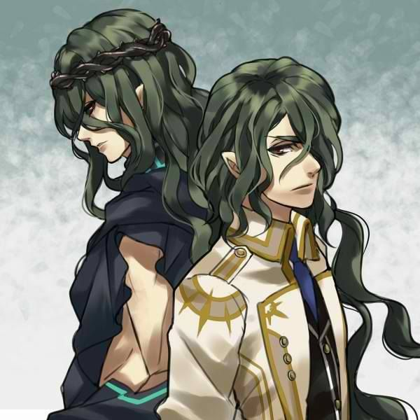 140 best Kamigami No Asobi images on Pinterest | Hot anime, Manga ...
