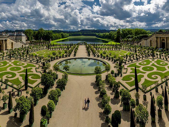 Versailles  From: www.euroVIPtours.com