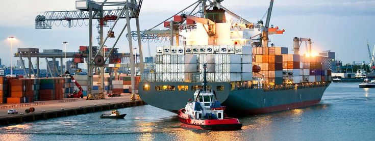 """#Logistics&Shipping an important aspect of economic growth for a nation """"Logistics"""" a complete science, an important element of any business activity requires theoretical and practical knowledge. http://bit.ly/1rcXZjm"""