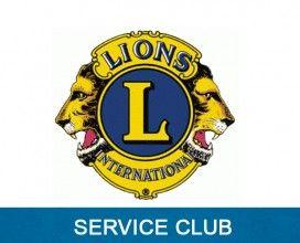 Kearney Lions Club - In Kind Sponsor 2015