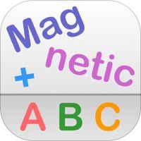 Magnetic Touch Board od vývojáře Touchapp.co.uk