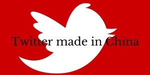 Twitter Made in China