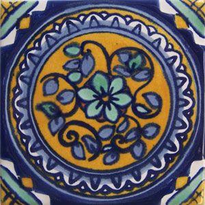 81 best images about tiles on pinterest ceramics portuguese tiles and tile design - Bathroom tiles talavera ...