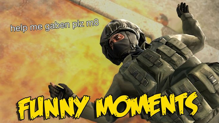 News CS GO FUNNY MOMENTS - STRAT ROULETTE , WORST FLASH BANG EVER , TINY COCKS & MORE ( Funtage)  More CS GO Funny moments for you guys. if you like these CS GO funny moments leave a like and a comment brothers :D If you want more Funny CSGO vide... http://showbizlikes.com/cs-go-funny-moments-strat-roulette-worst-flash-bang-ever-tiny-cocks-more-funtage/