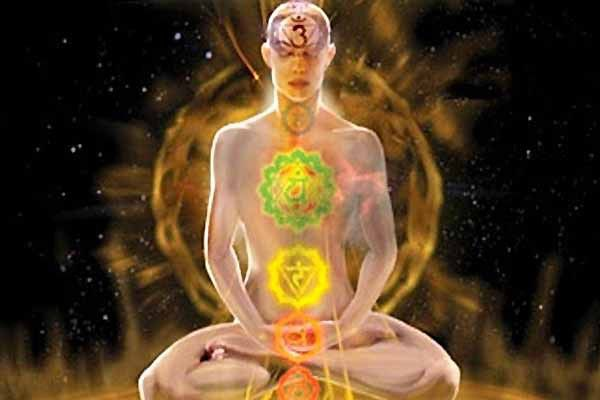 """Curación Cuántica:""""...El cuerpo es, en realidad, un río de inteligencia, un río de energía inteligente que se renueva constantemente..."""