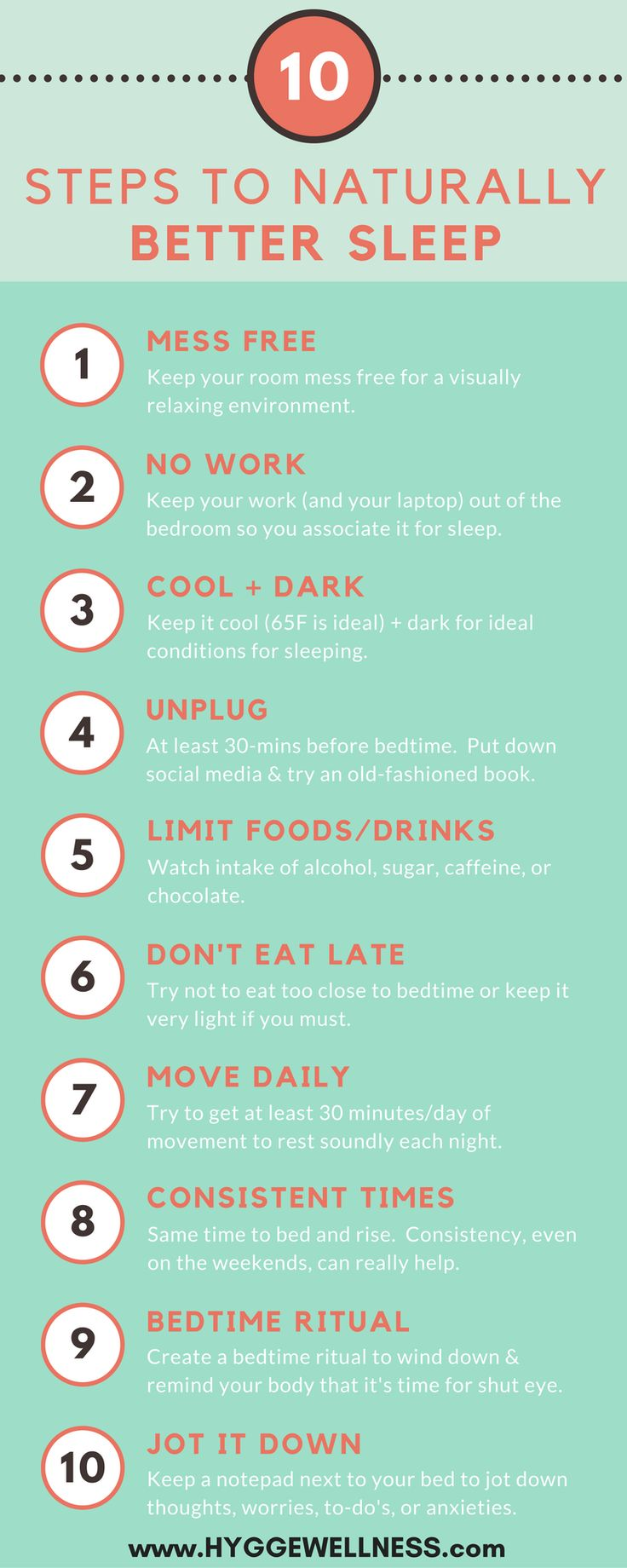 17 best ideas about ways to fall asleep falling better sleep in 10 easy steps that you can try tonight