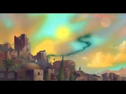 LOS 3 REYES MAGOS la primera pelicula animada mexicana - YouTube