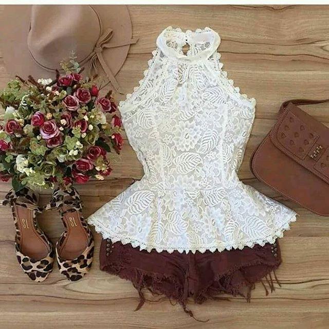 Peplum Duda  Preview Primavera  ✔ P e M ✔  119,90  Compre online através do nosso site :  www.dondonnaoficial.com.br  Informações e dúvidas :  Whatsapp ( 11 ) 97242-8647  dondonnastore@hotmail.com Fanpage :  Dondonna  #peplum #renda #gola #moda #modaparameninas #modaparagarotas #girls #meninas #itgirls #fashion #look #lookoftheday #details #glamm #glamour #chique #chic #sofisticado #precinho #blog #blogueiras