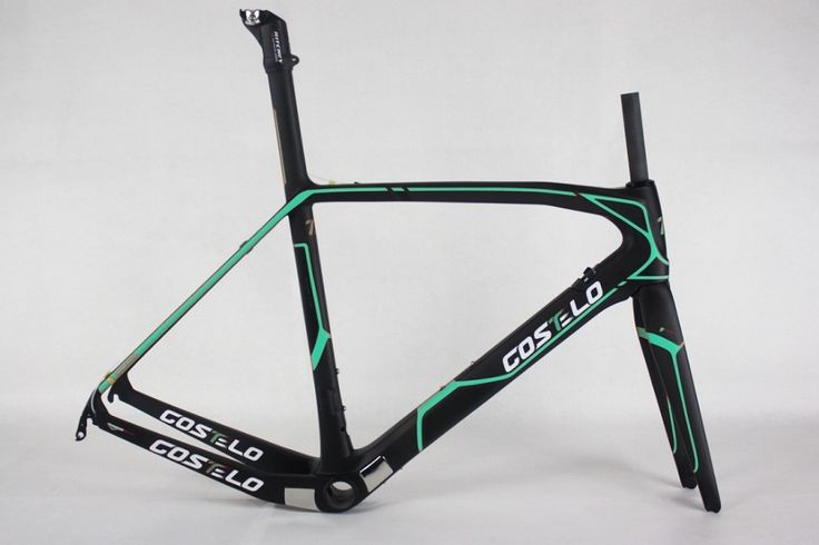 529.00$  Buy here - http://alisjo.worldwells.pw/go.php?t=32469933093 - Hot ! New costelo road bike aero carbon bicycle frame ,free shipping,carbon bicicletta , bicicleta de carbono 529.00$