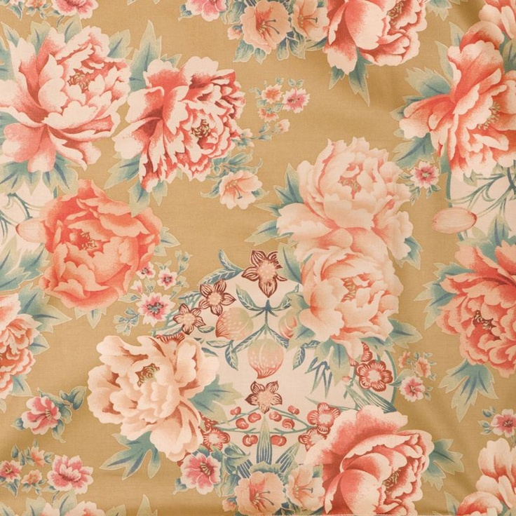200 Best Asian Chinoiserie Fabric Images On Pinterest