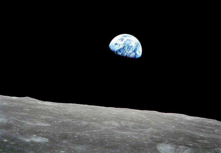 10 obscure facts about the moon