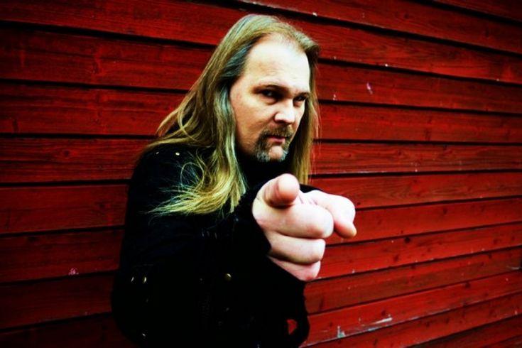 Jorn Lande ztvárnil v novém projektu Drákulu | Spark Rock Magazine